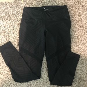 Old navy leggings medium
